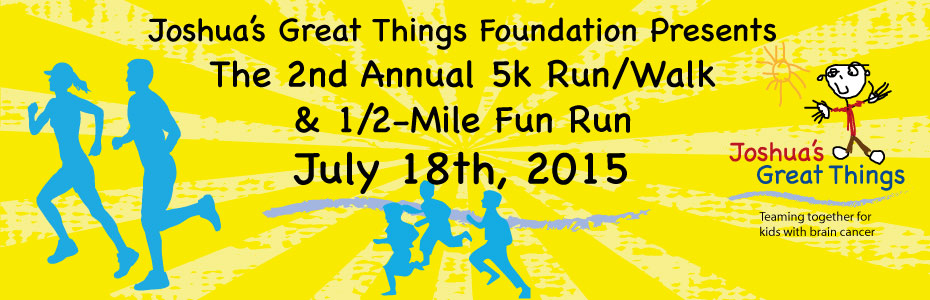 2nd annual 5k